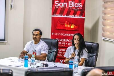 """Se llega la nueva edición de la corrida """"San Blas"""""""