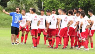 HOY / Sub 20: Paraguay se estrena en el Sudamericano