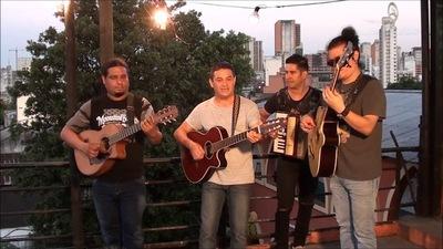 """Concierto """"Cantar de Nuevo"""" en homenaje y beneficio del cantautor Alberto Rodas"""