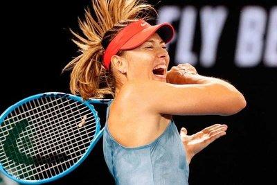 Por Sharapova, Abierto australiano tendrá nueva reina