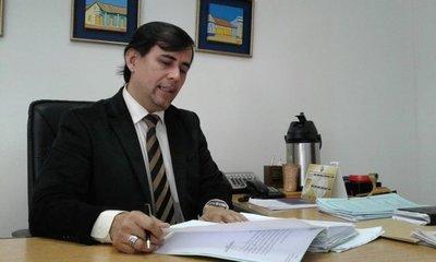 "Ayala Brun: ""Varias veces llegaron emisarios del JEM pidiéndome plata"""