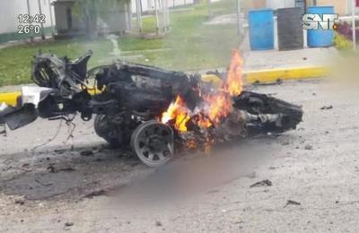 Luto en Colombia tras un atentado terrorista