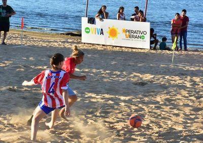 Inició operativo verano en la costanera de Asunción