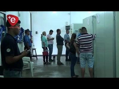 CONTRIBUYENTES SACAN PROVECHO DE LAS PROMOCIONES Y MEJORAN RECAUDACIONES EN LA COMUNA ENCARNACENA