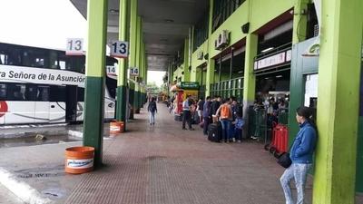 Terminal de Asunción inicia transformación para mejorar sus servicios