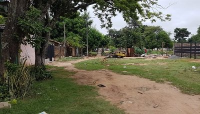 Limpieza de la Cuenca del Ypacaraí iniciará en el Arroyo San Lorenzo
