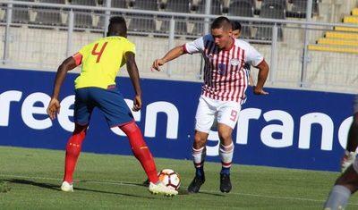 Paraguay dio pena en el inicio del Sudamericano