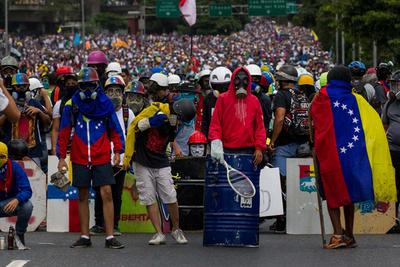 OEA se reunirá el jueves para hablar de Venezuela a petición de ocho países