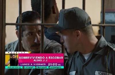 ¡Mira el avance de Sobreviviendo a Escobar, Alias JJ!