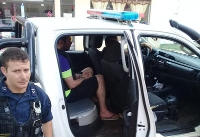 Gregorio Papo Morales ya se encuentra recluido en el penal de Villarrica
