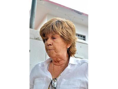 Mamá de Morales desacredita las denuncias contra su hijo