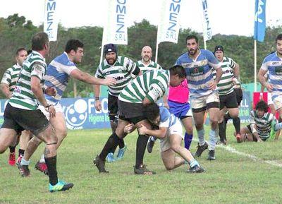 Comienza fiesta del Rugby Seven