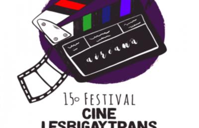 Abierta la decimoquinta convocatoria del festival de cine de Aireana