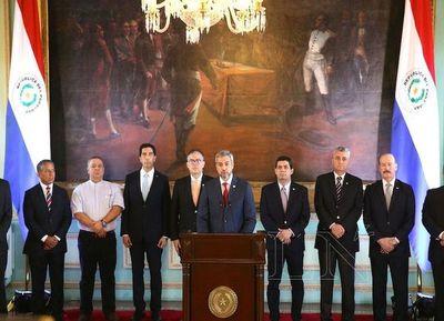 Paraguay queda solo en postura radical de romper con Venezuela