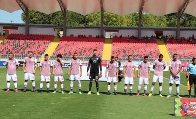 HOY / Sub 20: Paraguay busca la recuperación ante Argentina