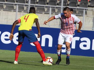 Paraguay busca recuperarse ante Argentina