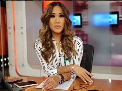 Yolanda renunció al SNT Su novio se va y ella también deja el canal
