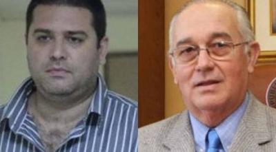 """HOY / """"Dejame hablar con el ministro"""",  la promesa de Bajac para pasar  a Papo a zona vip de la cárcel"""
