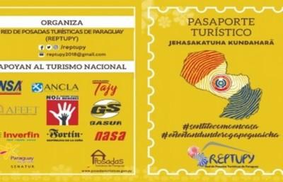 """""""Pasaporte Turístico"""" invita a conocer las maravillas que ofrece ..."""