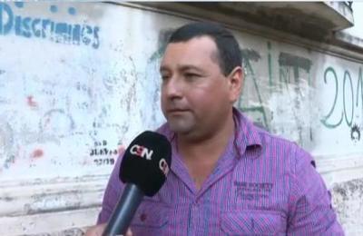 Habló ex peón de ''Papo'' Morales