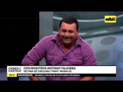 Antonio Talavera
