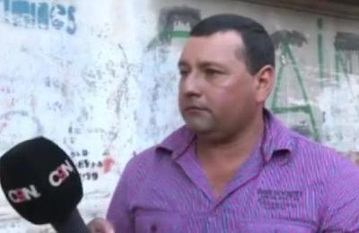 Villarrica: hoy declara el peón agredido por ''Papo'' Morales