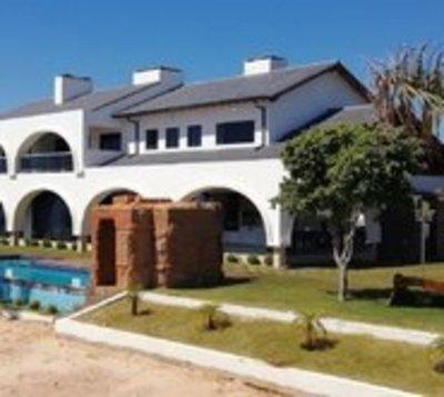 Senabico explotará quinta de 'Cucho' como balneario