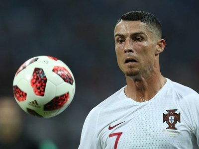"""Facebook planea un """"reality show"""" sobre Cristiano Ronaldo"""