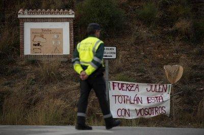 """Rescate de Julen, """"una situación extrema"""""""
