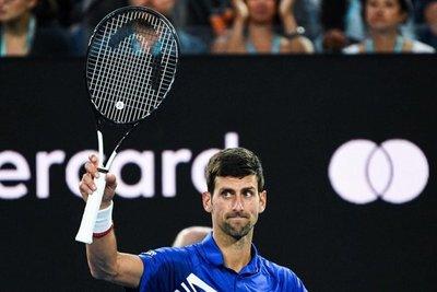 Djokovic avanza a semifinales
