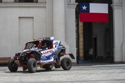 ¿Vuelve el Dakar a Chile?