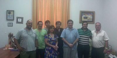 Presentan el proyecto para la Ciclovía Gua'i