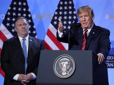 EEUU mantendrá a su personal diplomático en Venezuela
