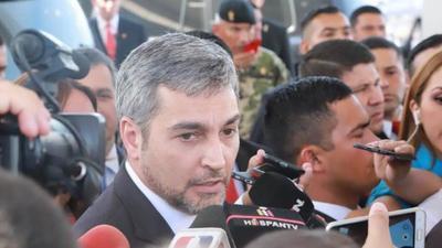 Presidente destaca respaldo de organismos a su plan de Gobierno 2018-2023