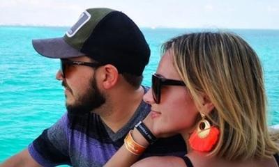 José Ayala y Sofia Gómez cumplen 12 años de estar juntos