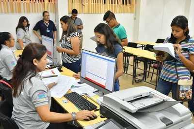 Becas Itaipú 2019: Mañana cierra plazo para confirmar postulaciones