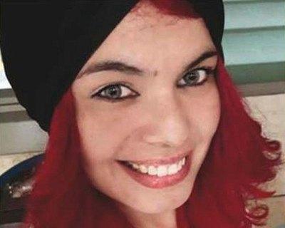 Confirman que restos hallados son de Romina