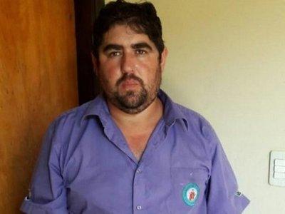Detienen a supuesto socio comercial de Papo Morales
