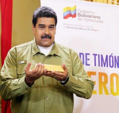 """CIDH urge al gobierno de Maduro """"cesar la represión"""" de opositores"""