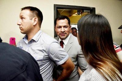 Defensa de Ulises Quintana pide el testimonio de ministros de la Corte