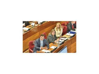 La bancada oficialista sumará otros miembros del Senado