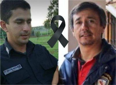 Tres días de luto en el Ministerio del Interior