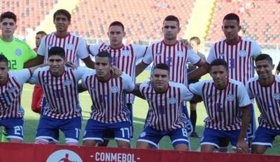 Albirroja Sub 20 busca la clasificación ante Uruguay