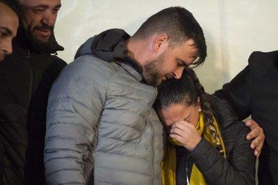 Hallan muerto a Julen, el niño caído en un pozo en España