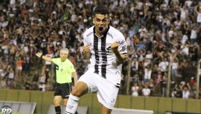 HOY / Golea a Peñarol y dos goles fueron de un paraguayo