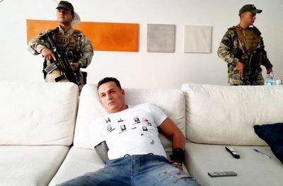 Piden juicio por encubrir a narco