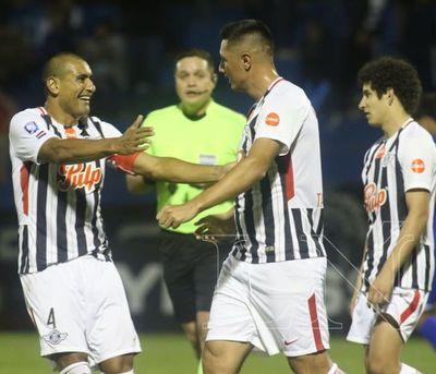 Libertad recibe a Cerro en juego estelar