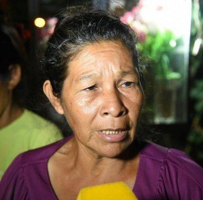 Una madre de Pastoreo pide ayuda para retirar a su hijo de la morgue