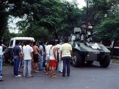 Con cine y festival recordarán 30 años de la caída de la dictadura
