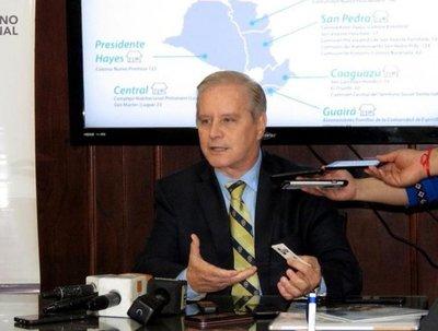 Ministerio de Urbanismo planea construir 5.000 casas este año – Prensa 5